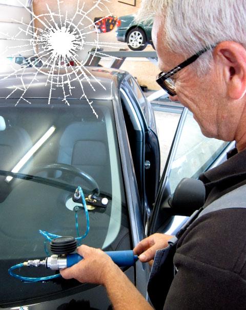 steinschlag reparatur bei auto windschutzscheiben bei. Black Bedroom Furniture Sets. Home Design Ideas